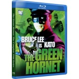 The Green Hornet: The 1966 Live Action Series Complete Blu-Ray Collection