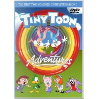 Tiny Toon Adventures Complete Season 1 DVD Collection